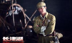 电影《长津湖》累计票房超53亿元,升至内地影史季军