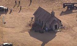 西部片《Rust》片场意外枪击事故引发好莱坞道具组集体反思
